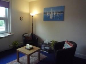 Eastleigh room