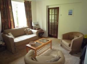 Horndean room