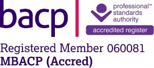 bacp accreditation Christine Joyce